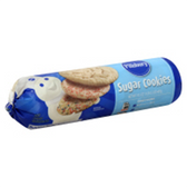 Pillsbury Sugar Cookie Dough
