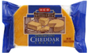 Store Brand Cheddar Longhorn Style Block Cheese -16oz