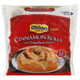 Rhodes Bake N' Serve Cinnamon Rolls /Cream Cheese Frosting, 12ct