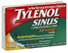 Tylenol Sinus Congestion And Pain Severe For Adults Daytime Capl