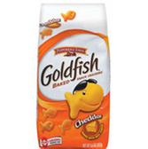Pepperidge Farm Baked Cheddar Goldfish Crackers-6.6 oz