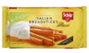 Schar Gluten Free Italian Breadsticks, 5.3 OZ