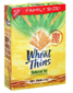 Nabisco Wheat Thins Reduced Fat Crackers Family Size!, 14.5 OZ