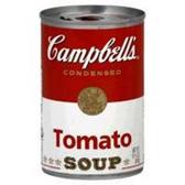 Campbell's Tomato Condensed Soup - 10.75 oz