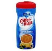 Coffee Mate French Vanilla - Liquid - 16 o z
