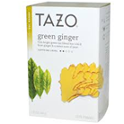 Tazo Organic Green Tea -1.5 oz
