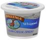 Challenge Soft Cream Cheese Spread, 8OZ 1