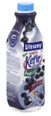 Lifeway Low Fat Blueberry Kefir Cultured Milk Smoothie, 32 OZ