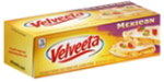 Kraft Velveeta Mexican Pasteurized Block Cheese -16oz