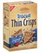 Nabisco Triscuit Thin Crisps Original Crackers, 7.6 OZ