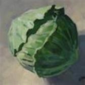 Green Cabage - Large