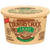 Shedd's Spread Country Crock: Light Vegetable Oil Spread 45 oz