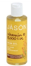 Jason Vitamin E Oil 5000 IU, 4 OZ