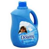 Downy UltraMountain Spring Liquid Fabric Softener -40 load