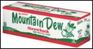 Mountain Dew Throwback -12pk