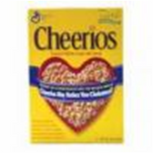 General Mill Cheerios Cereal Family Size - 18 oz