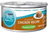 Purina One Smartblend Classic Chicken Recipe -3oz