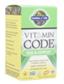 Garden of Life Vitamin Code B Complex Vegan Capsules, 60 CT