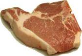 Pork - Butterfield Center Loin Chop -1lb
