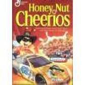 General Mill Honey Nut Cheerios Cereal - 14 oz