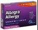 Allegra 24 Hour Prescription Strength Fexofenadine 180mg-5cy