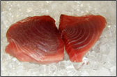 Yellowfin Tuna - LB