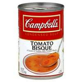 Campbell's Tomato Bisque Condensed Soup - 10.75 oz