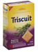 Nabisco Triscuit Rosemary and Olive Oil Crackers, 9 OZ