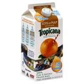 Tropicana Lots of Pulp Orange Juice -59 oz