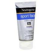 Neutrogena Ultimate Sport Face Sunblock Lotion Spf 70 With Helio