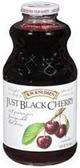 Knudsen Organic Black Cherry Juice -32oz