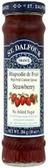 St. Dalfour - Strawberry Jam -10oz