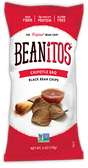 Beanitos Black Bean Chips - Chipotle Barbecue -6oz