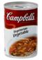 Campbell's Condensed Vegetarian Vegetable Soup, 10.5 OZ