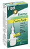 Fleet Enema Saline Laxative Twin Pack, 4.5 OZ