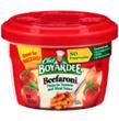 Chef Boyardee Mini Beef Ravioli & Meatballs, 7.5 OZ