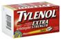 Tylenol Extra Strength Pain Reliever/fever Reducer Acetaminophne