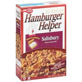 Betty Crocker Hamburger Helper Salisbury -4.6 oz