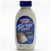 Kraft Tartar Sauce -12 oz