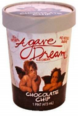 Agave Dream - Chocolate Chip -16oz