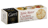 Carr's Table Water Crackers With Cracked Pepper, 4.25 OZ