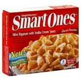 Smart Ones Frozen Mini Rigatoni W/ Vodka Cream Sauce-9 oz
