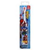 Crest Kids Marvel Heroes Spiderman Spinbrush - 1 Count
