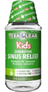 TexaClear Kids Congestion Sinus Relief, 8 OZ