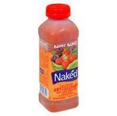 Naked Juice Berry Protien -15.2 oz