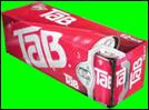 Tab Fringe Pack -Cans -12pk