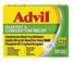 Advil Sinus Congestion & Pain, Coated Tablets, 10 CT 1