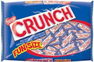 Nestle Crunch Minis -10oz