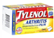 Tylenol Extra Strength Acetaminophen 500 mg For Adults Caplets, 1