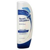 Head and Shoulders Classic Clean 2 In 1 Dandruff Shampoo - 23.7